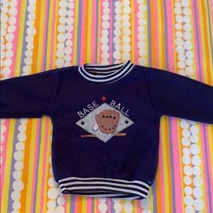 Other - Vintage Kids Club Sweatshirt (tags on)